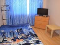 Сдается посуточно 1-комнатная квартира в Новосибирске. 40 м кв. Горский, 68