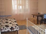 Сдается посуточно 1-комнатная квартира в Новосибирске. 30 м кв. Горский, 78