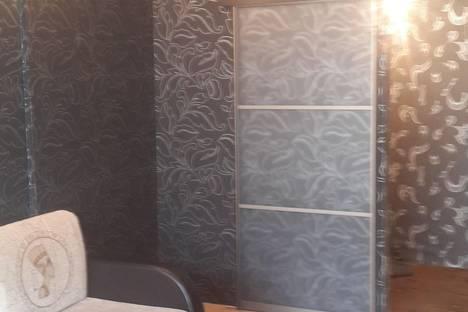 Сдается 3-комнатная квартира посуточно в Ульяновске, проспект Врача Сурова, 20.