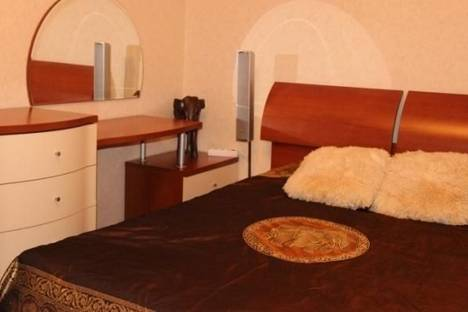 Сдается 1-комнатная квартира посуточно в Благовещенске, Шевченко, 70.