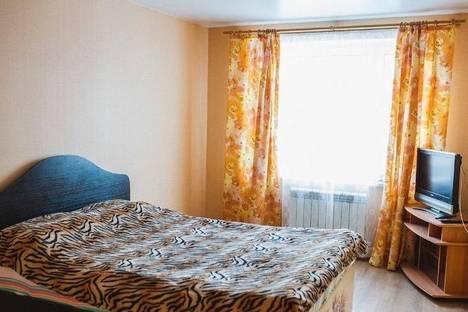 Сдается 1-комнатная квартира посуточно в Петрозаводске, Белинского, 7а.