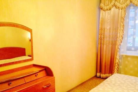 Сдается 3-комнатная квартира посуточно в Новом Уренгое, Молодежная, 9.