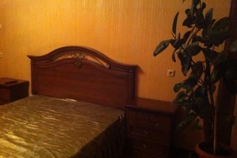 Сдается 3-комнатная квартира посуточно в Новом Уренгое, пр. Ленинградский, 17\а.