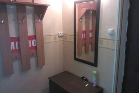 Сдается 1-комнатная квартира посуточно в Балтийске, Ушакова 31.