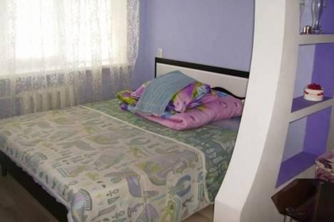 Сдается 1-комнатная квартира посуточно в Барановичах, Ленина, 8.