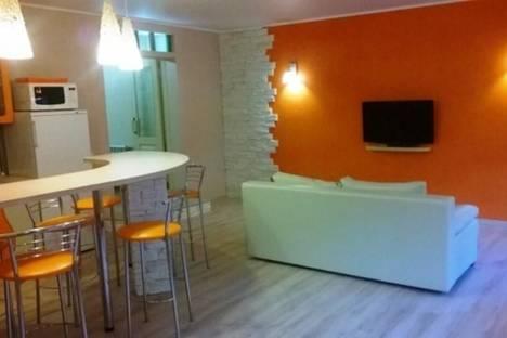 Сдается 2-комнатная квартира посуточно в Барановичах, Зои Космодемьянской, 48.