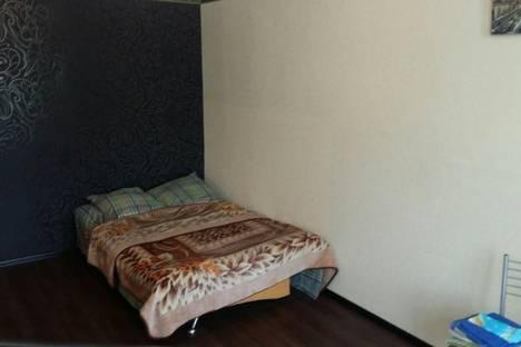 Сдается 1-комнатная квартира посуточнов Переславле-Залесском, микрорайон Чкаловский, 52.