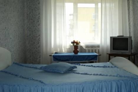 Сдается 2-комнатная квартира посуточно в Бобруйске, Минская, 85.