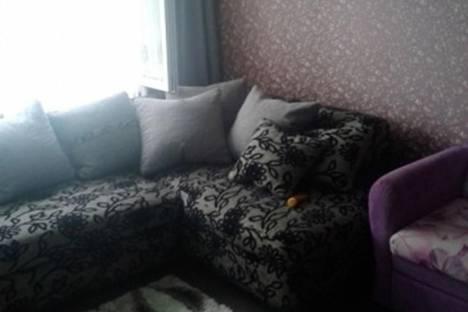 Сдается 2-комнатная квартира посуточно в Борисове, Днепровская, 15.