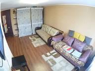 Сдается посуточно 1-комнатная квартира в Омске. 31 м кв. проспект Карла Маркса, 89