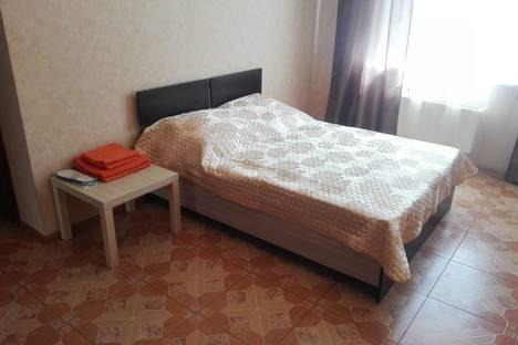 Сдается 1-комнатная квартира посуточнов Энгельсе, М.Василевского 67.