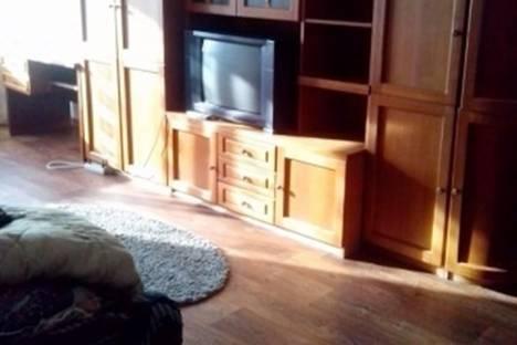 Сдается 1-комнатная квартира посуточно в Борисове, Ватутина, 22.