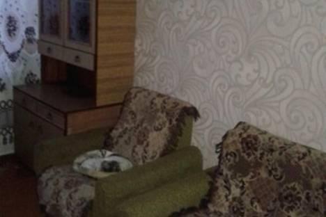 Сдается 2-комнатная квартира посуточно в Борисове, бульвар Гречко,14.