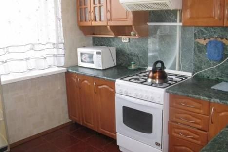 Сдается 3-комнатная квартира посуточнов Жодине, Гагарина, 67.