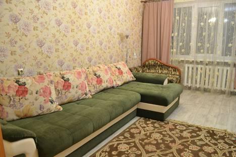 Сдается 3-комнатная квартира посуточно в Борисове, Гагарина, 67.