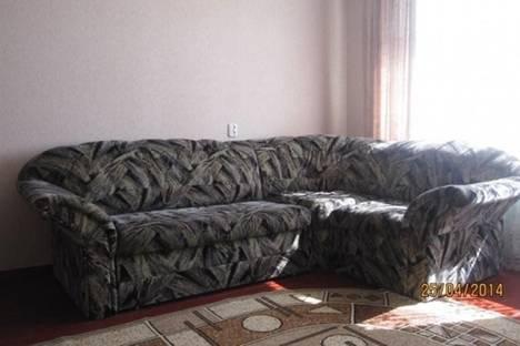 Сдается 1-комнатная квартира посуточнов Жодине, 50 лет БССР, 3.