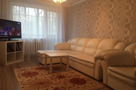 Сдается 2-комнатная квартира посуточно в Бресте, Московская, 330.