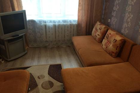 Сдается 2-комнатная квартира посуточнов Бресте, МОПРа, 17.