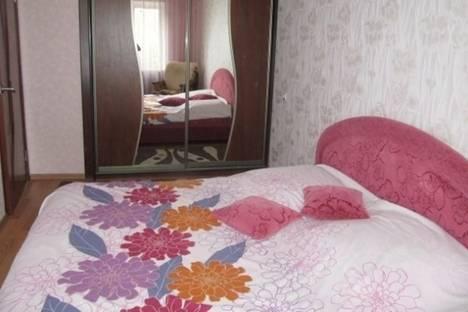 Сдается 2-комнатная квартира посуточно в Бресте, бульвар Шевченко, 8, корп. 1.