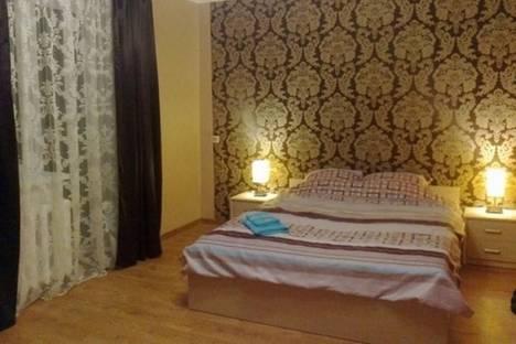 Сдается 1-комнатная квартира посуточно в Бресте, Горького, 17.
