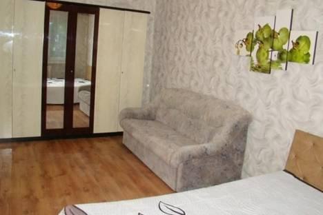 Сдается 1-комнатная квартира посуточно в Бресте, Набережная Франциска Скорины, 16.