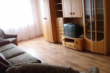 Сдается 3-комнатная квартира посуточно в Бресте, Кирова, 16.
