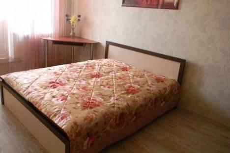 Сдается 2-комнатная квартира посуточно в Бресте, бульвар Космонавтов, 97.