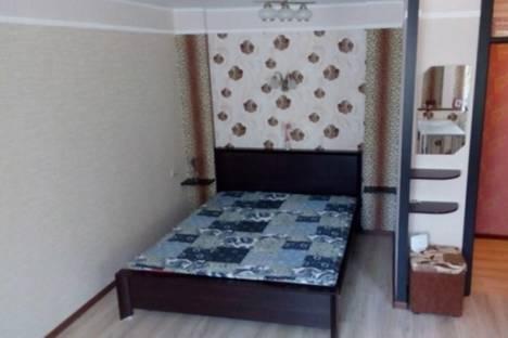 Сдается 1-комнатная квартира посуточно в Бресте, Бульвар Шевченко, 7.