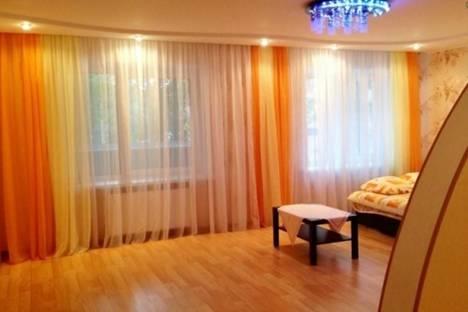 Сдается 2-комнатная квартира посуточно в Витебске, Чапаева, 7.