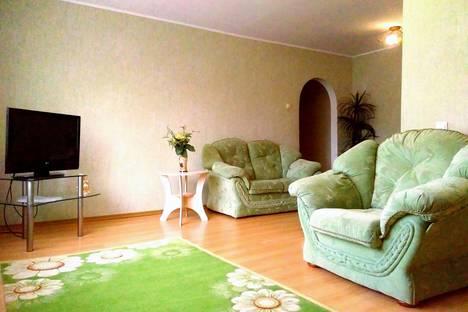 Сдается 3-комнатная квартира посуточно в Гродно, Калиновского,  63/1.