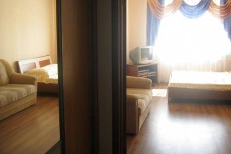 Сдается 1-комнатная квартира посуточно в Гродно, Соломовой,153.