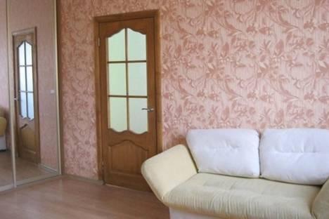 Сдается 2-комнатная квартира посуточно в Гродно, пл. Декабристов, 5.