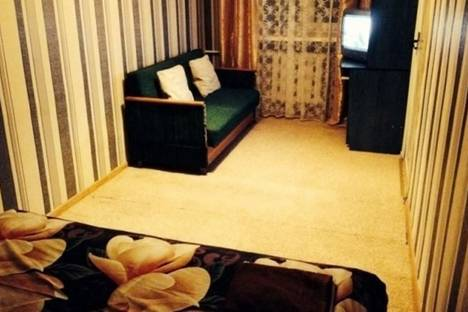 Сдается 2-комнатная квартира посуточно в Гродно, Батория, 10.