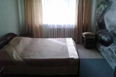 Сдается 3-комнатная квартира посуточно в Гродно, Горького, 64.