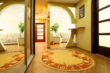 Сдается 3-комнатная квартира посуточно в Гродно, Пушкина, 29.
