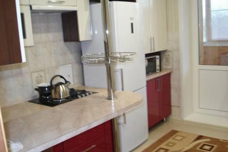 Сдается 1-комнатная квартира посуточнов Суздале, бульвар Всполье, д.26, кв.15.