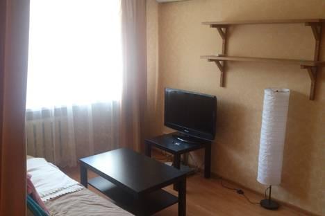 Сдается 1-комнатная квартира посуточнов Екатеринбурге, ул. Восточная, 64.