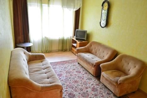 Сдается 2-комнатная квартира посуточно в Витебске, Московский проспект, 74к3.