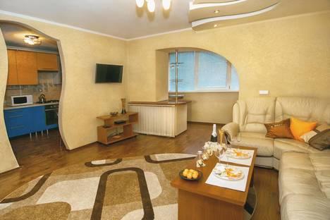 Сдается 2-комнатная квартира посуточно в Гродно, Доватора, 23А.