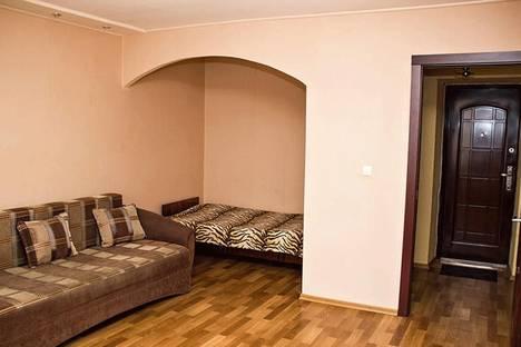 Сдается 1-комнатная квартира посуточно в Харькове, проспект Юрия Гагарина, 176к3.