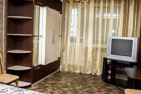 Сдается 1-комнатная квартира посуточно в Харькове, проспект Юрия Гагарина, 176к9.