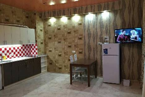 Сдается 1-комнатная квартира посуточно в Харькове, ул. Дарвина 20.