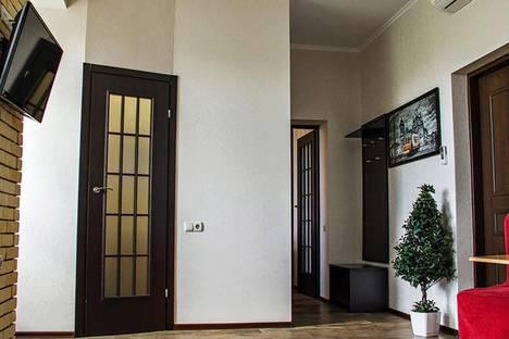 Сдается 2-комнатная квартира посуточно в Харькове, просп. Маршала Жукова 39.