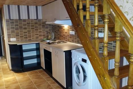 Сдается 1-комнатная квартира посуточно в Харькове, ул. Морозова, 21.