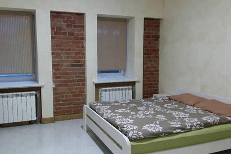 Сдается 1-комнатная квартира посуточно в Харькове, ул. Руставели 31 а.
