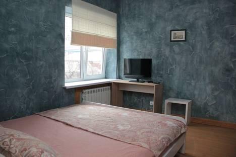 Сдается 2-комнатная квартира посуточно в Харькове, ул. Руставели 31 а.
