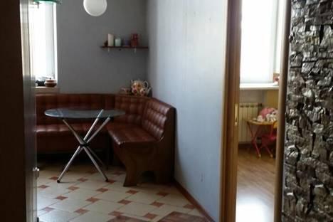 Сдается 1-комнатная квартира посуточнов Новокузнецке, Ул. Циолковского 60.