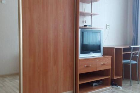 Сдается 1-комнатная квартира посуточнов Томске, ул. Киевская, 89.