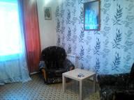 Сдается посуточно 1-комнатная квартира в Сухом Логе. 0 м кв. ул. Белинского, 53