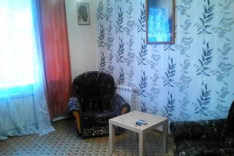 Сдается 1-комнатная квартира посуточнов Сухом Логе, ул. Белинского, 53.